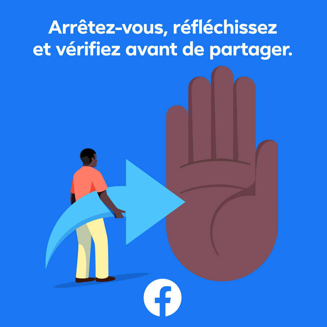 Big Hand (Cameroon) French 1×1